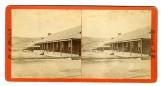 Company Quarters, Fort Whipple, Arizona