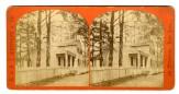 Walworth Mansion Saratoga Springs