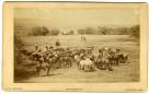 Kirkland Cowboy Photo