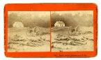 Dead at Dunker Church, Antietam