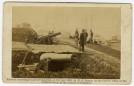 Battery Protecting Yorktown Landing