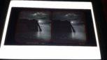 Moonlight Glass Stereoview