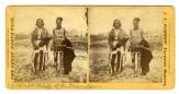 Chiefs of the Mandans