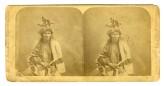 Bitter Man Cree Chief