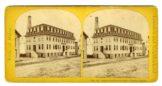 Moses, Crofts Shoe Factory, Auburn