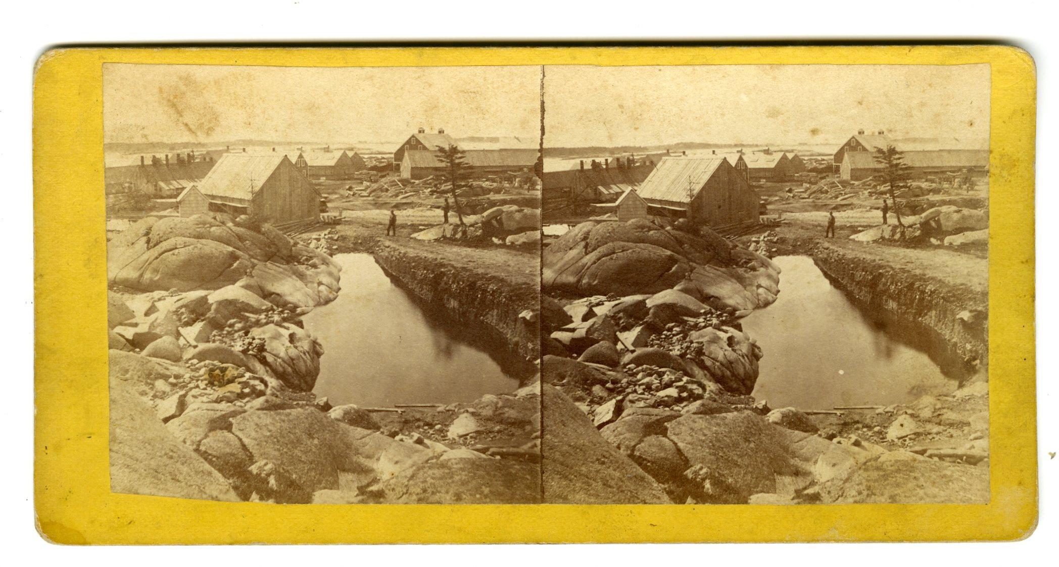 Maine Stereoviews For Sale   Jeffrey Kraus Antique ...