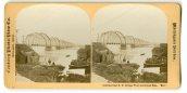 International RR Bridge Michigan