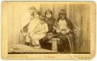 Auk Indians, Tlingit tribe