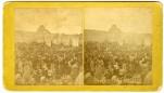 Fort Ticonderoga Centennial