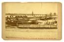 William Wilkens Steam Curled Hair & Bristle Manufactory, Baltimore