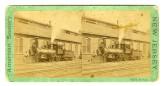 Erie RR Depot