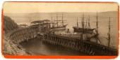 Tacoma Docks