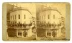 Herald Office, Post Office, Montgomery Store, Eureka Springs, Arkansas