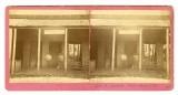 Auburn, California-Geo. B. Macomb's Store by J.M. Jacobs