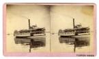 Ship 'City of Jacksonville' St. Johns River