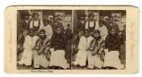 Alaska Indians at Sitka