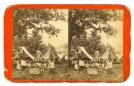 Indian Camp Thousand Islands