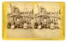 Pueblo Tesuque Indian Children