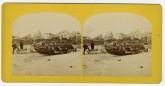 Fishermen, Martha's Vineyard, Massachusetts