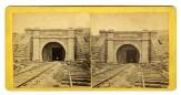 Western Portal, Hoosac Tunnel