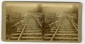 Catskill Railway Siding