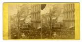 Funeral of President Lincoln Philadelphia
